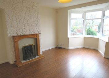 Thumbnail 3 bedroom property to rent in Cheverton Road, Northfield, Birmingham