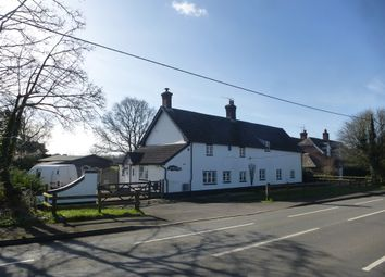 Thumbnail 4 bed cottage for sale in Dorchester Road, Lytchett Minster, Poole