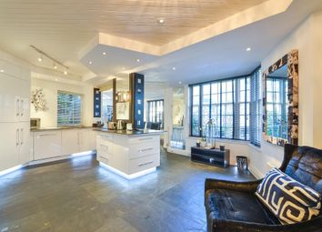 Thumbnail 4 bedroom detached house to rent in Lower Terrace, Hampstead