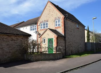 Thumbnail 3 bed semi-detached house to rent in Dunlin Court, Bicester