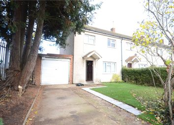 Thumbnail 3 bed end terrace house for sale in Ashampstead Road, Reading, Berkshire