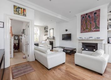 Thumbnail 3 bed terraced house for sale in Rees Street, London