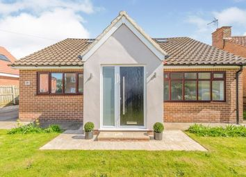 Thumbnail 5 bed bungalow for sale in The Peppergarth, Northallerton
