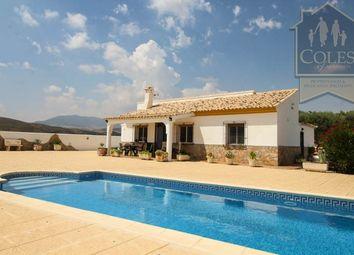 Thumbnail Villa for sale in Finca Kyleina, Vélez-Rubio, Almería, Andalusia, Spain