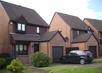Thumbnail 3 bed detached house to rent in Micklehouse Place, Baillieston, Glasgow