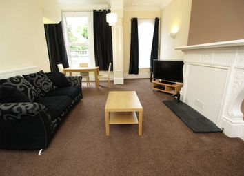 Thumbnail 2 bed flat to rent in Mannamead Road, Mutley, Plymouth