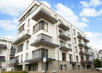 Thumbnail 2 bedroom flat for sale in Trinity Street, Plymouth