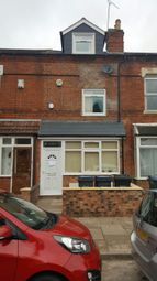 Thumbnail 8 bed terraced house to rent in Luton Road, Selly Oak