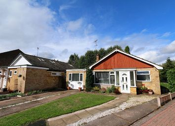 Thumbnail 3 bed detached bungalow for sale in Clevedon Avenue, Stafford, Staffordshire, Staffordshire