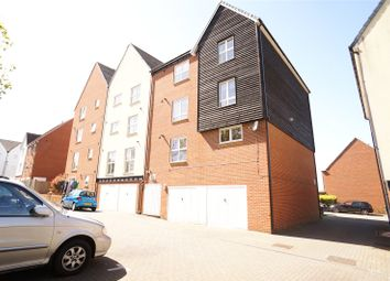 Thumbnail 2 bed flat to rent in Cloudeseley Close, Sidcup