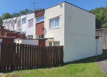 Thumbnail 2 bedroom end terrace house for sale in Ogmore Place, Barry
