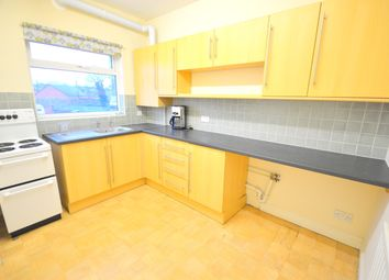 Thumbnail 1 bed flat to rent in Bridge Street, Killamarsh, Sheffield