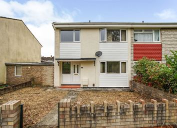 Dovecote, Yate, Bristol BS37. 3 bed semi-detached house