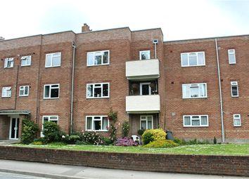 Thumbnail 2 bedroom flat for sale in St. Swithins Road, Bridport, Dorset