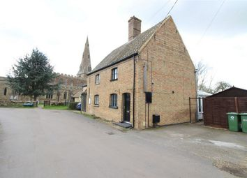 Thumbnail 2 bed cottage for sale in The Maltings, Alconbury, Huntingdon
