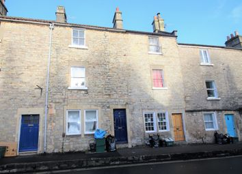 Thumbnail 4 bed terraced house to rent in High Street, Twerton, Bath