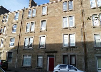 Thumbnail 1 bed flat for sale in Morgan Street, Dundee