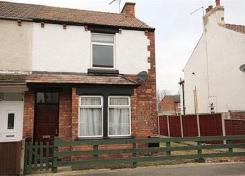 Thumbnail 3 bed bungalow to rent in Volta Street, Selby