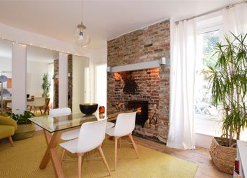 Thumbnail 4 bed terraced house for sale in Dacre Gardens, Upper Beeding, Steyning, West Sussex