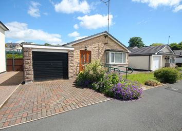 Thumbnail 3 bed detached bungalow for sale in Willow Drive, Kendal