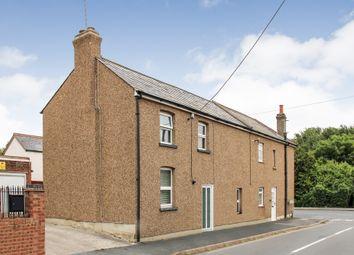 Mill Road, Hawley, Dartford DA2. 2 bed semi-detached house
