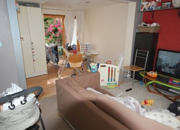 Thumbnail Flat to rent in Florence Road, Finsbury Park