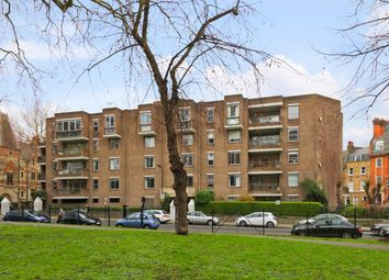 Thumbnail 3 bed flat for sale in Oakley Square, Camden Town