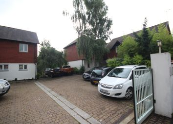 Thumbnail 3 bed property to rent in Sonic Court, Guildford