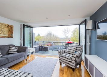 Thumbnail 4 bed town house for sale in Great Row View, Newcastle