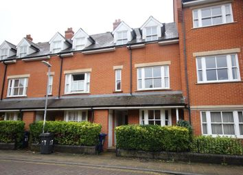 Thumbnail 4 bed property to rent in Ravensworth Gardens, Cambridge