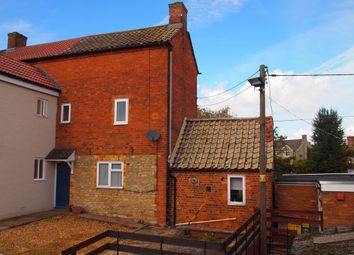 Thumbnail 2 bed cottage to rent in West Yard, Kettering, Northamptonshire
