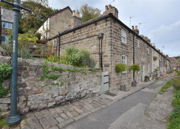Thumbnail 2 bed cottage for sale in Well Lane, Milford, Belper