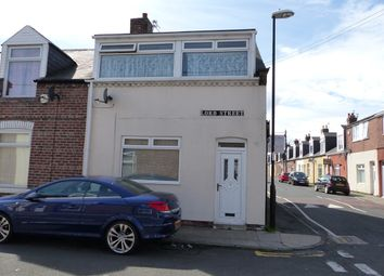 Thumbnail 3 bed terraced house for sale in Lord Street, New Silksworth, Sunderland