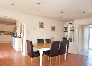Thumbnail 5 bed detached house for sale in Derry Park, Minety