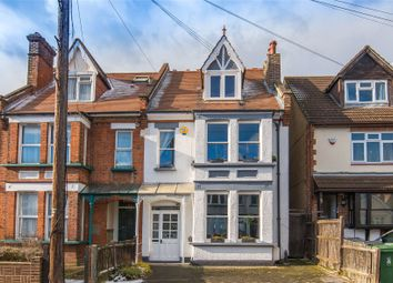 Thumbnail 5 bedroom semi-detached house for sale in Woodland Road, London