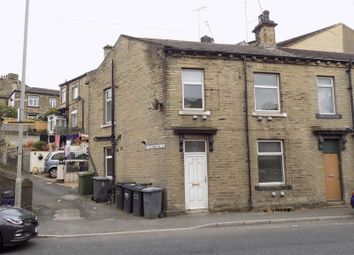 Thumbnail 2 bed terraced house for sale in Bradford Road, Oakenshaw, Bradford