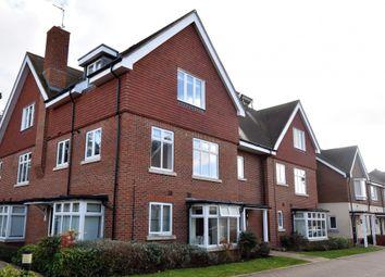 Thumbnail 1 bed flat to rent in Elliston Way, Ashtead