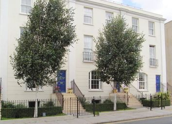 Thumbnail 2 bed flat to rent in London Road, Charlton Kings, Cheltenham