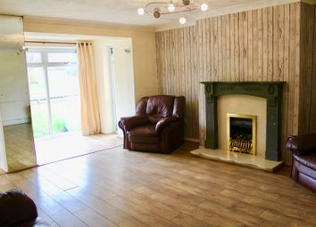 Thumbnail 2 bed terraced house to rent in Duddon Close, Peterlee