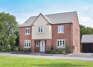 """Thumbnail 4 bed detached house for sale in """"Winstone"""" at Lindhurst Lane, Mansfield"""