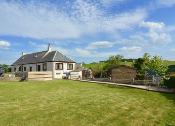 Thumbnail 3 bed property for sale in Annbank, Ayr