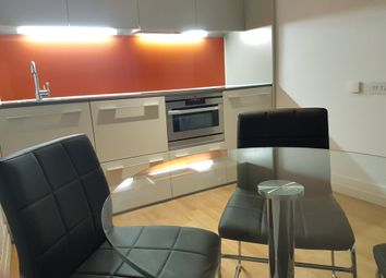 Thumbnail 1 bedroom flat to rent in The Bar, Shires Lane, Leicester