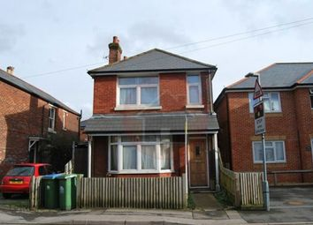 Thumbnail 4 bedroom detached house to rent in Adelaide Road, St Denys, Southampton