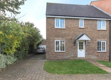 Thumbnail 4 bed end terrace house to rent in Usher Drive, Banbury