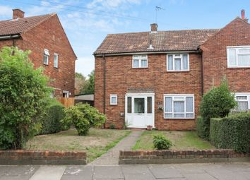 Thumbnail 3 bed semi-detached house for sale in Sussex Crescent, Northolt