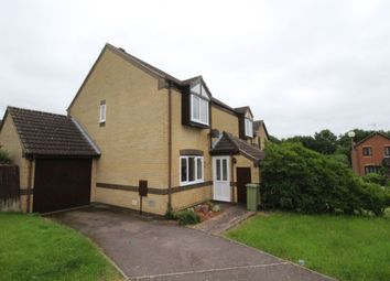 Thumbnail 3 bedroom semi-detached house to rent in Crosby Court, Crownhill, Milton Keynes
