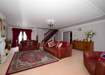 Thumbnail 4 bed semi-detached house for sale in Havering Road, Romford