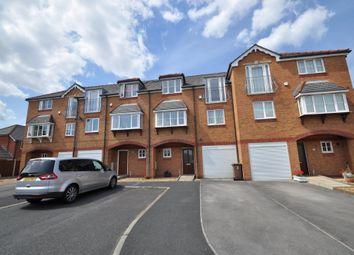 Thumbnail 4 bed semi-detached house for sale in Grace Close, Wallasey