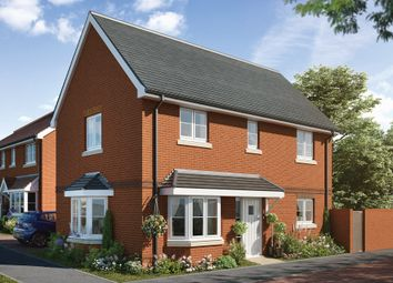 Thumbnail 3 bed end terrace house for sale in New Road, Hailsham