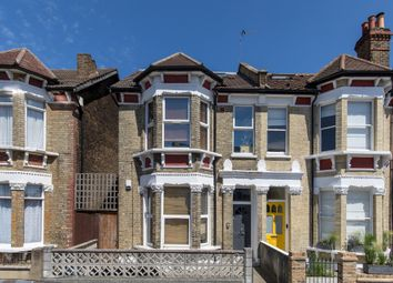Thumbnail 3 bed flat for sale in Muschamp Road, Peckham Rye